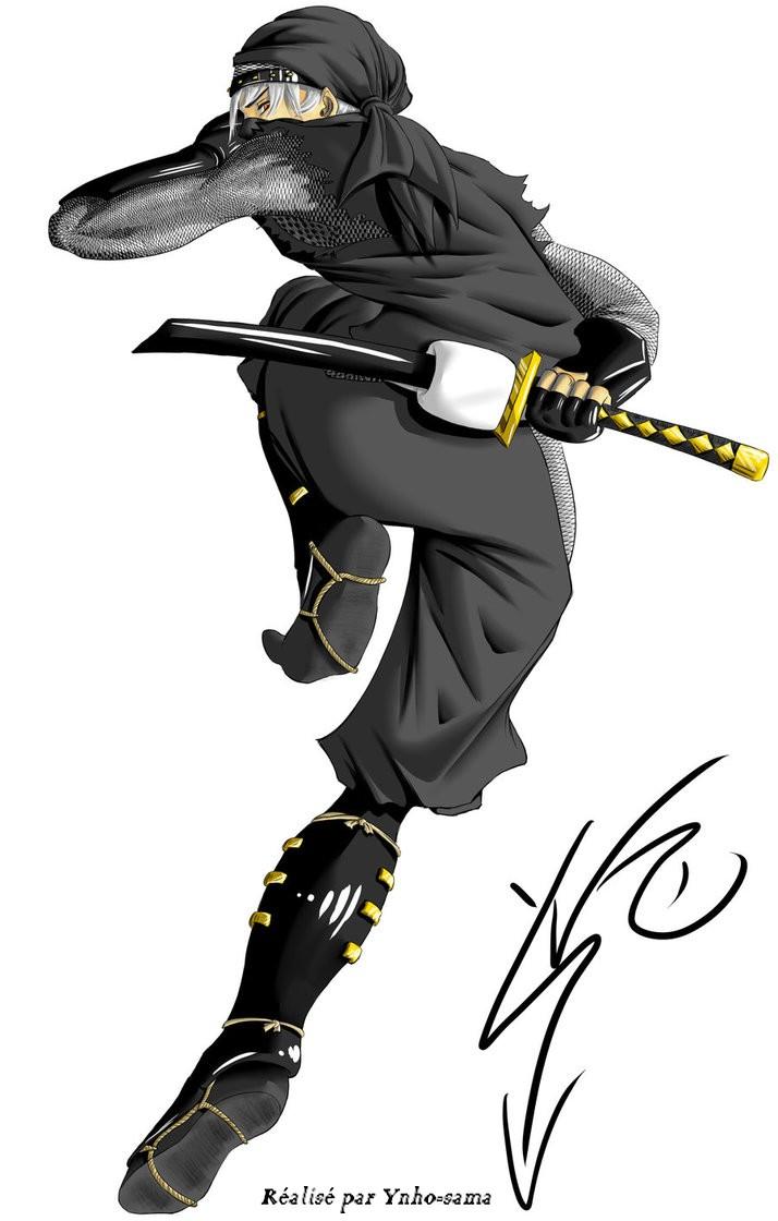 minecraft-skin-ninja