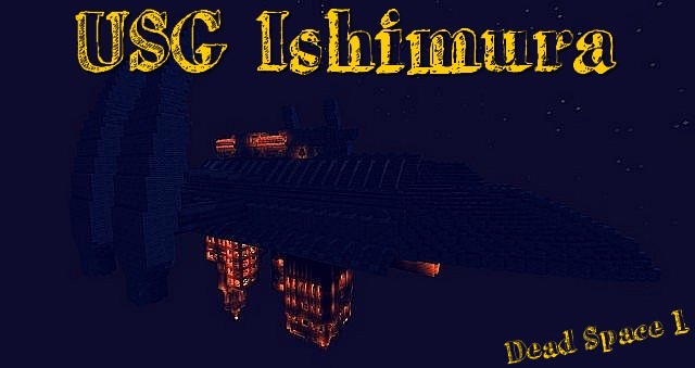 minecraft-map-aventure-USGishimura-dead-space1