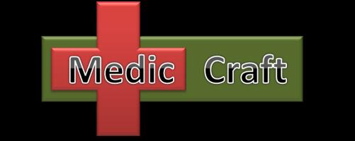 minecraft-mod-MedicCraft