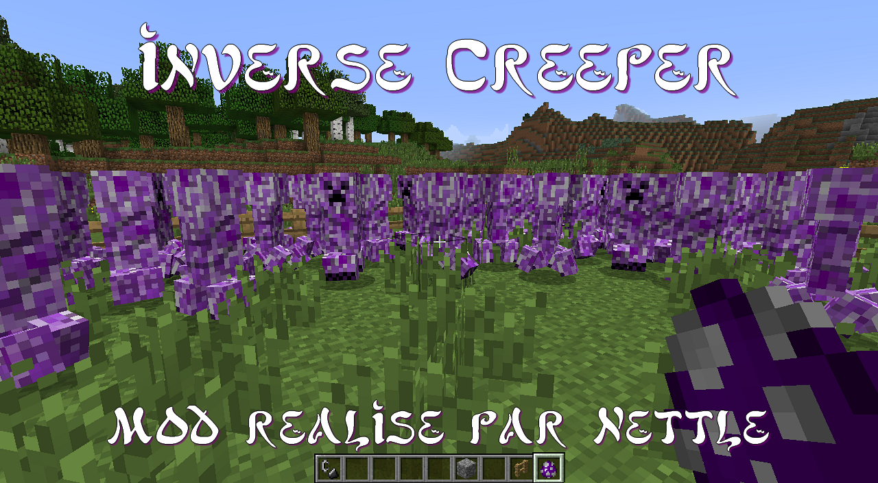 minecraft-mod-mob-inverse-creeper