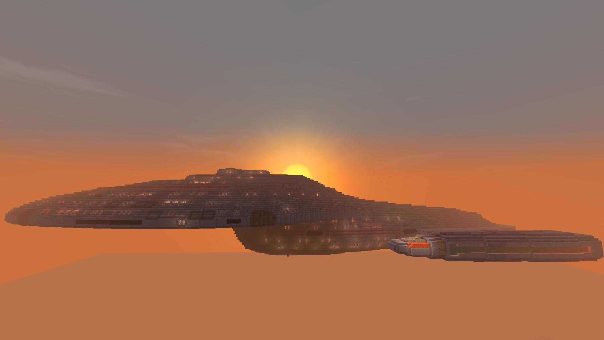 construction-minecraft-star-trek-voyager