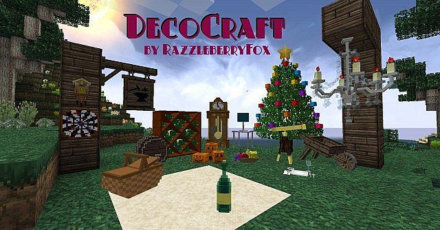 minecraft-mod-decocraft