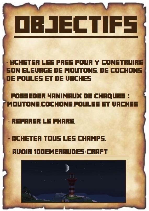 minecraft-map-aventure-francaise-Bob-agriculteur-objectifs
