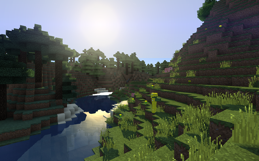 minecraft-resource-pack-red-pack-v2-nature