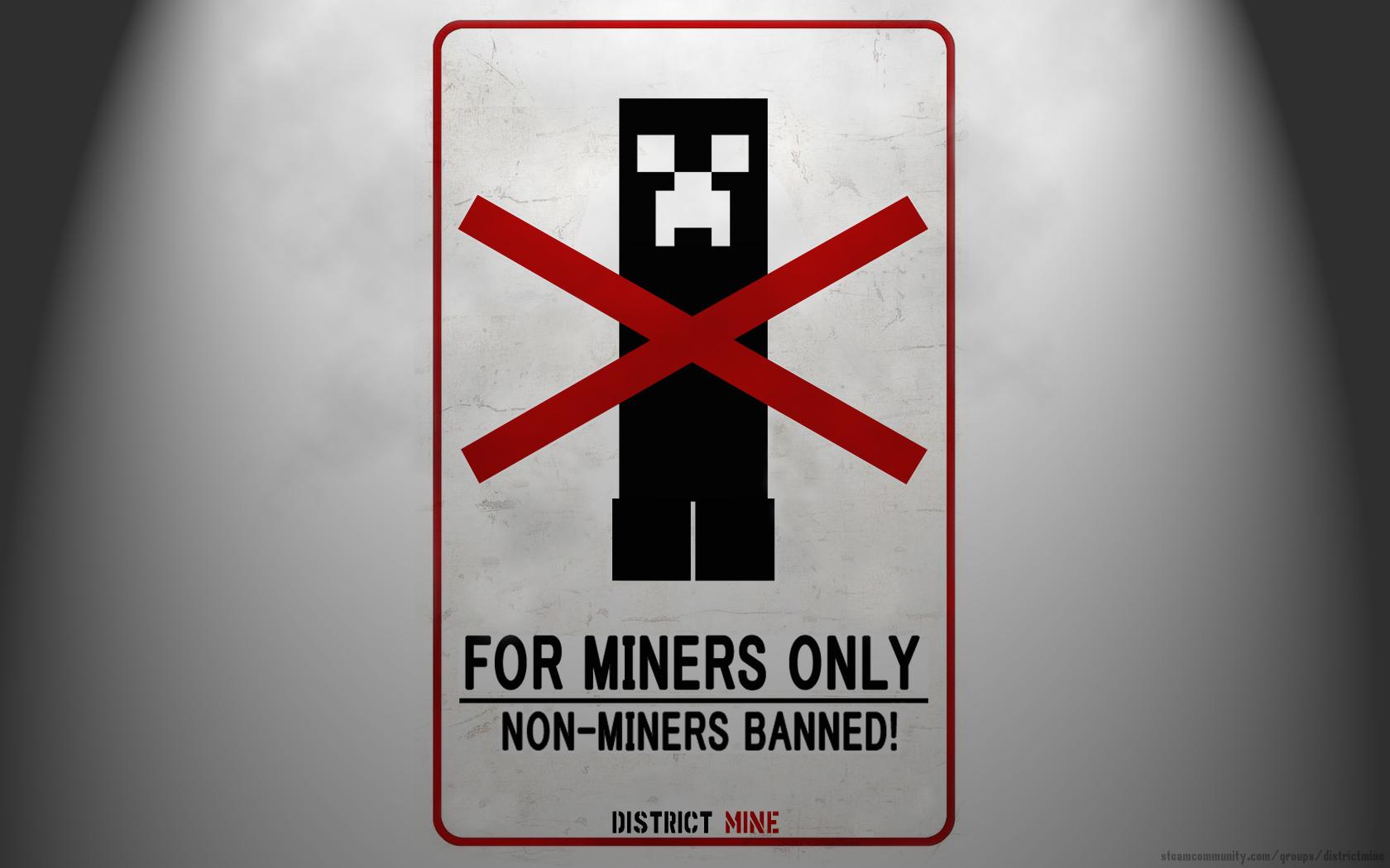 fond-ecran-minecraft-interdit-creeper