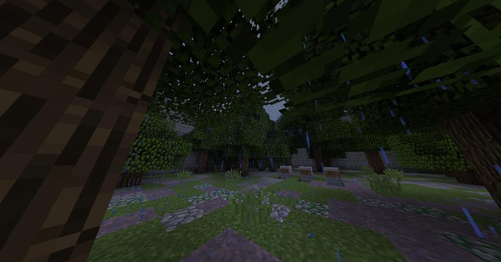 minecraft-map-aventure-the-maze-cimetiere