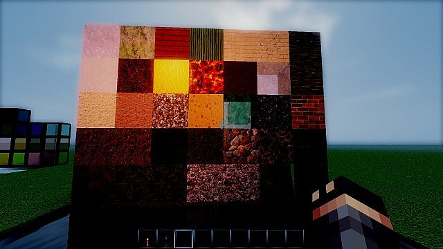 minecraft-resource-pack-ultra-HD-survival-edition-bloc