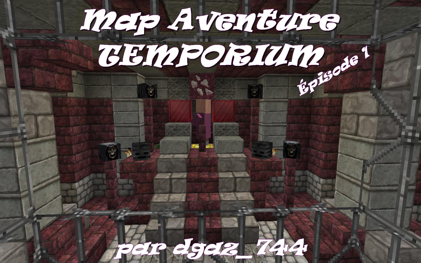 minecraft-map-aventure-francaise-temporium