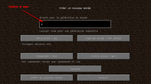 Comment installer un seed 2