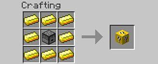 minecraft mod lucky block craft