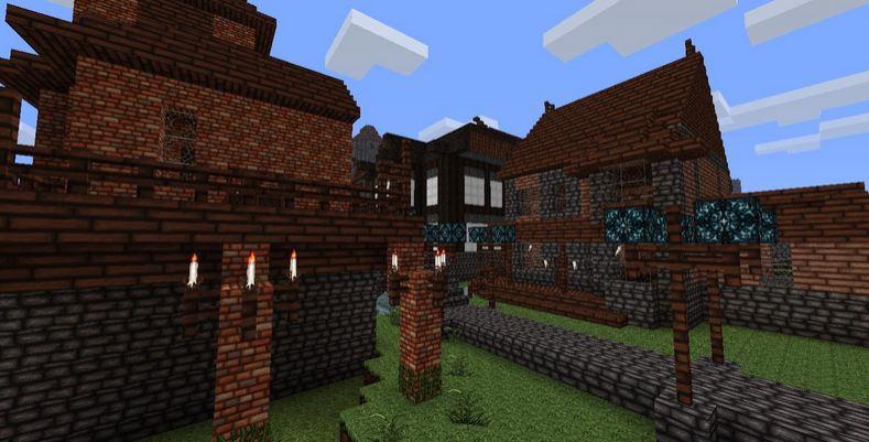 minecraft resource pack 64x64 wolfhound pack maison