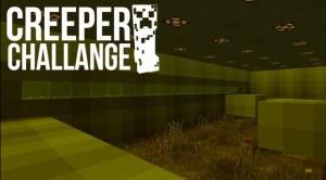 minecraft map aventure multi creeper challenge