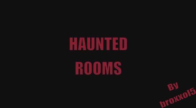 minecraft map aventure horreur haunted rooms