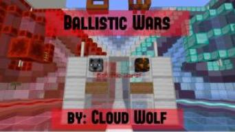 minecraft pvp ballistic wars