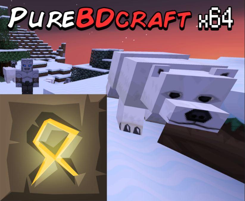 minecraft-ressource-pack-64x-purebdcraft