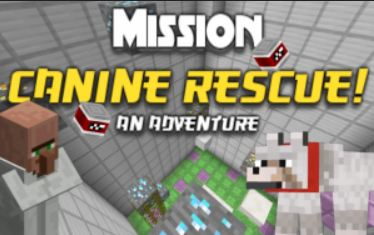 map-minecraft-aventure-mission-canine-rescue-1-10