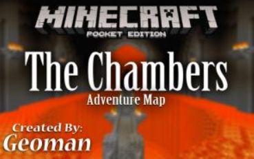 map-minecraft-pe-aventure-the-chambers