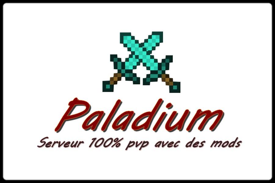 minecraft-serveur-mod-pvp-paladium