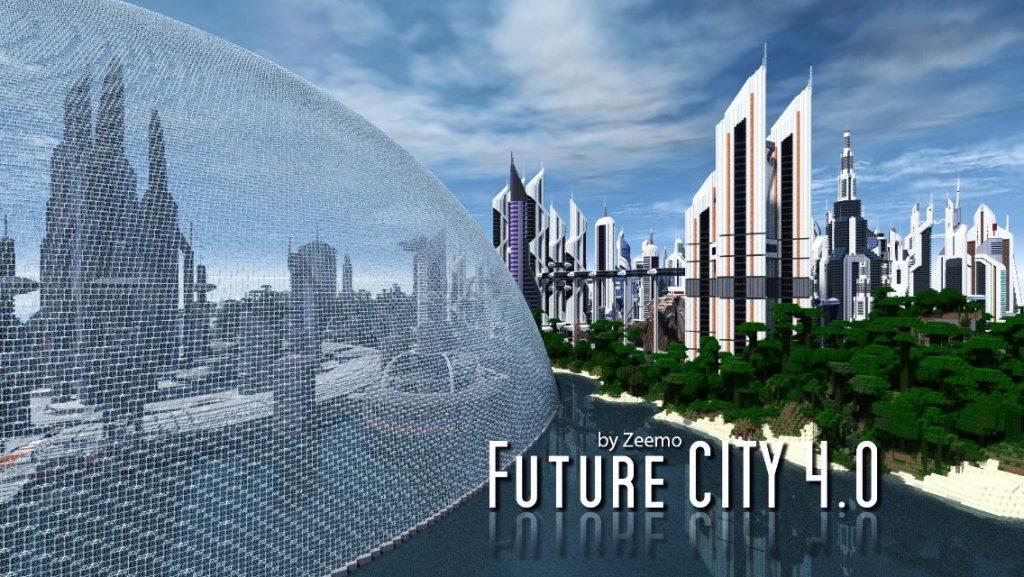 minecraft-map-ville-future-city-4-0