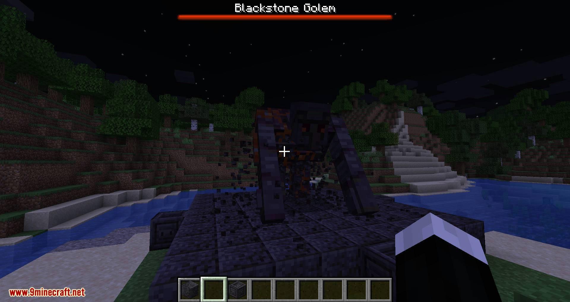 AdventureZ mod for minecraft 11