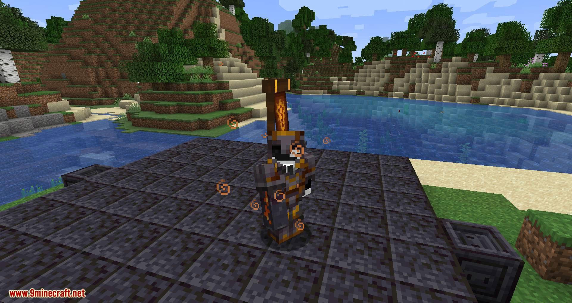 AdventureZ mod for minecraft 16