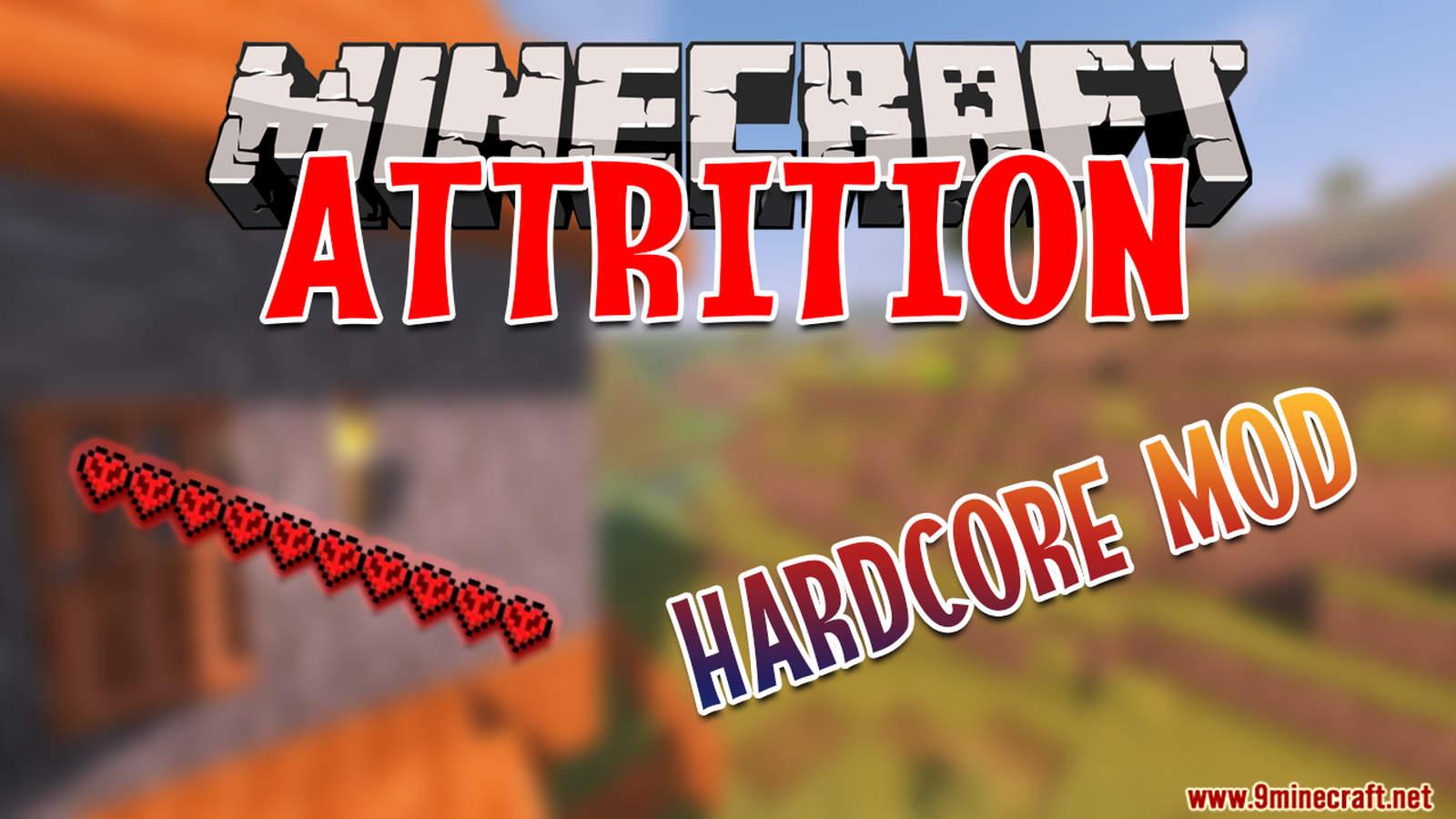 Attrition Data Pack Thumbnail