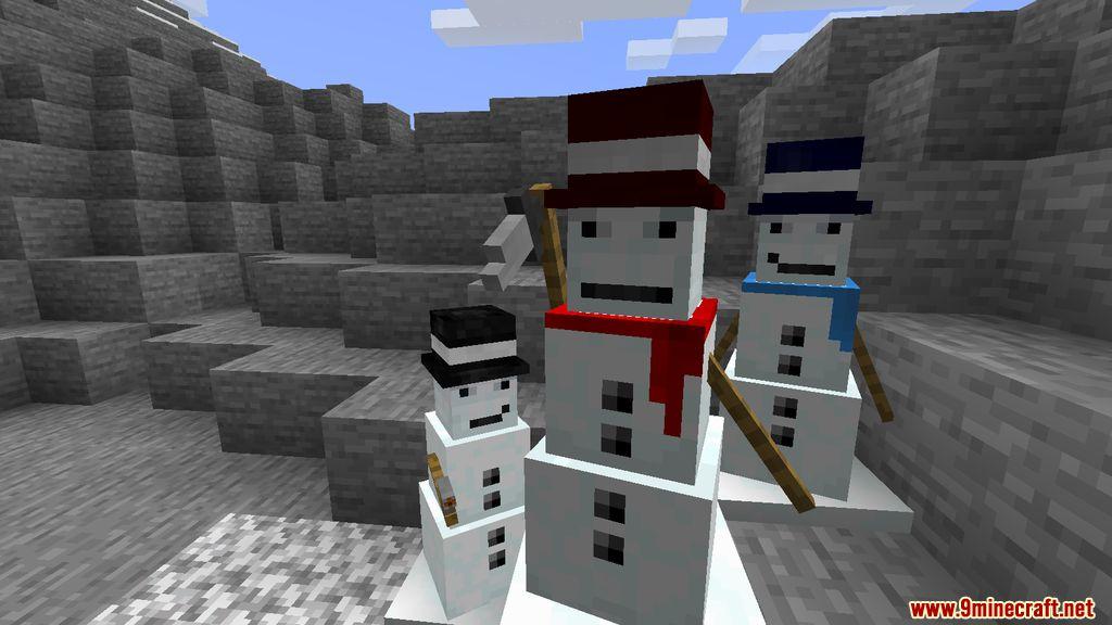 Cold Snap Horde Mod Screenshots 5