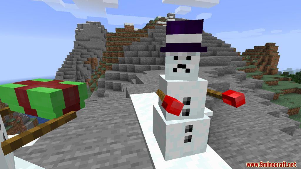 Cold Snap Horde Mod Screenshots 6