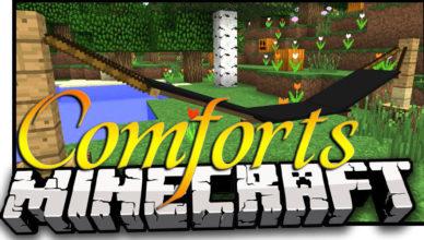 comforts mod 1 17 1 1 16 5 sleeping bags and hammocks