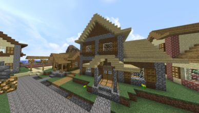 dramatic skys resource pack for 1 17 1 1 16 5 1 15 2 1 14 4
