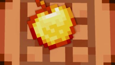 enchanted golden apple crafting mod mc 1 17 1 1 16 5 1 12 2