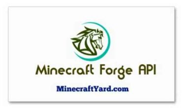 forge api for minecraft 1 17 1 1 16 5 minecraft download