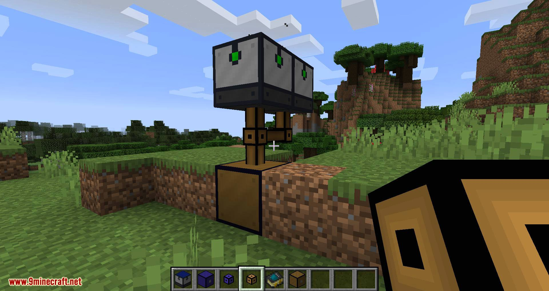 Industrial Revolution mod for minecraft 02