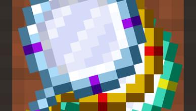 magic mirror items mod for minecraft 1 17 1 1 16 5 1 15 2 1 14 4