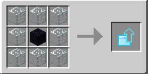 Diamond to Crystal