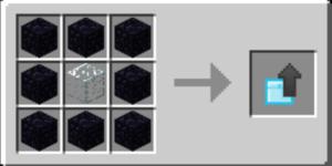 Diamond to Obsidian