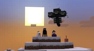 news minecraft 1 17 1 prerelease 1 corrections pour la release 1 17