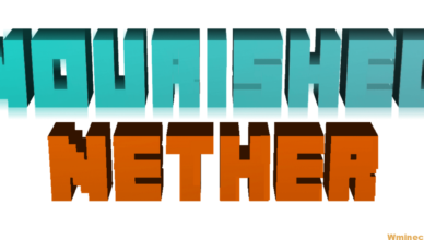 nourished nether mod 1 16 5 nether update