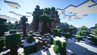 smoothic resource pack for 1 17 1 1 16 5 1 15 2 1 14 4