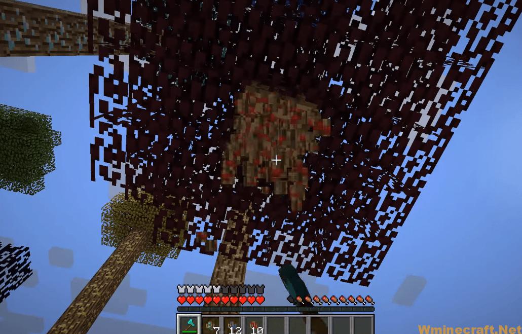Lumberjack Mod 3