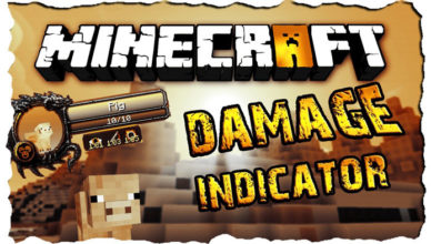 torocrafts damage indicators mod 1 17 1 1 16 5