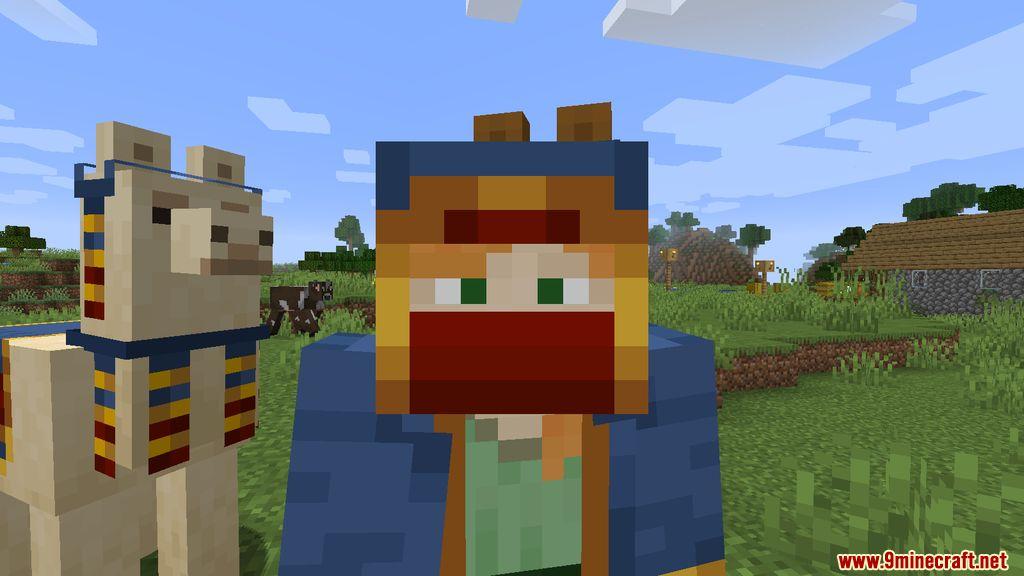 Village Employment Mod Screenshots 2