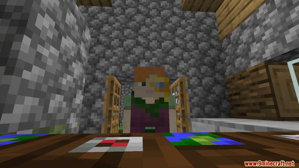 Village Employment Mod Screenshots 7