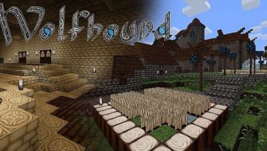 wolfhound resource pack for 1 17 1 1 16 5 1 15 2 1 14 4