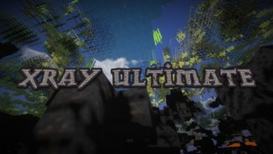 xray ultimate resource pack 1 17 1 1 16 5
