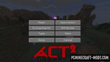 advanced creative tab gui mod for minecraft 1 17 1 1 16 5 1 14 4