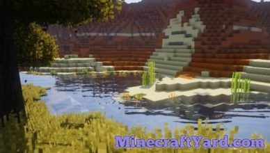 ambient sounds 3 mod for minecraft 1 17 1
