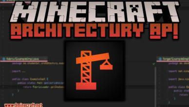 architectury api mod 1 17 1 1 16 5 hooks game features
