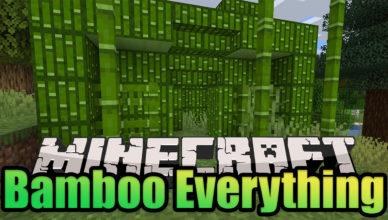 bamboo everything mod 1 17 1 1 16 5 decorative building