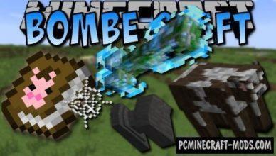 bassebombecraft magic mod for minecraft 1 16 5 1 15 2 1 14 4
